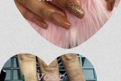beige-lange-nagels